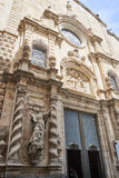 Different views of Barcelona, Spain Royalty Free Stock Image