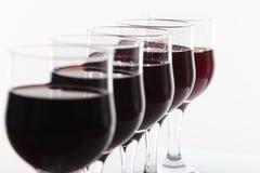 Different wines. Stock Photo