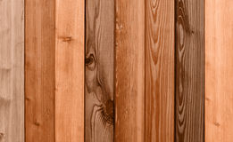 Different wood grains royalty free stock photos
