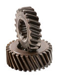 Differential gears Royalty Free Stock Images