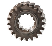 Differential gears Royalty Free Stock Photo