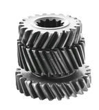 Differential gears Royalty Free Stock Image