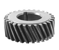 Differential gears Stock Photography