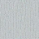 Diffus sömlös översikt för tygtextur 7 Ljusa Grey Fabric fotografering för bildbyråer