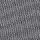 Diffus sömlös översikt för tygtextur 4 material jeans Fotografering för Bildbyråer