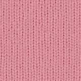 Diffus sömlös översikt för tygtextur 7 Rosa färger royaltyfri bild