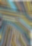 Diffuse gestreepte textuur Royalty-vrije Stock Foto's