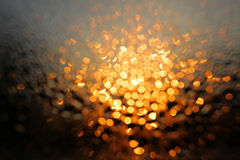 Diffused morning lights Royalty Free Stock Photos