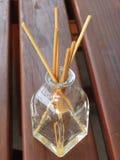 Diffuseur de parfum Image libre de droits