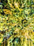 Diffusion colorée 4 Photo libre de droits