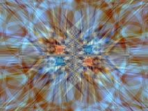 Diffusione variopinta 3 Fotografie Stock