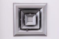 Diffusore del soffitto Fotografia Stock Libera da Diritti