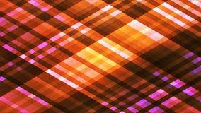 Difunda el centelleo Diamond Hi-Tech Strips, multicolor, extracto, Loopable, 4K almacen de video