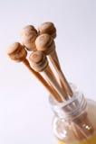 Difusor del palillo del aroma Imagen de archivo