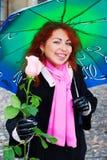 dig Royaltyfri Foto