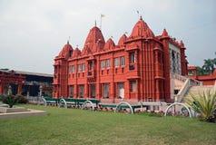 Digambara Jain Tempel Stockfotografie