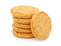 Digestive biscuits Stock Images