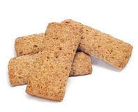 Digestive biscuits Stock Image