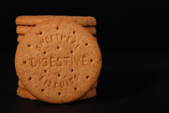 Digestives #1 Royalty Free Stock Images