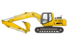 Free Digger Royalty Free Stock Images - 26860129