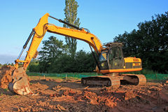 Digger Stock Photos