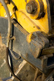 Digger - Detail Stock Images