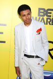 Diggy Simmons Royalty Free Stock Image
