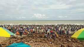 Digha beach royalty free stock photo