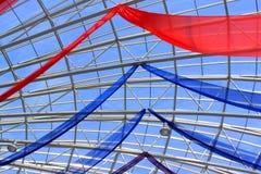 Dight del tejado Imagenes de archivo