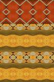 Digitaal Art. Royalty-vrije Stock Afbeeldingen