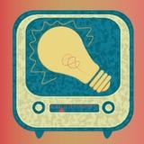 Digitaal idee Stock Illustratie
