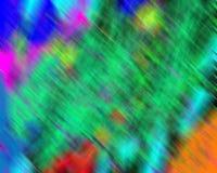 Digitaal Kunstwerk vector illustratie