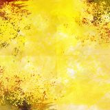 Digitaces Art Abstract Background colorido ilustración del vector
