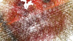 Digitaces Mesh Image para Backgroung o la textura Fotografía de archivo libre de regalías