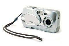 Digitaces Punta-n-Tiran la cámara Imagen de archivo libre de regalías