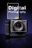 Digital stockbilder