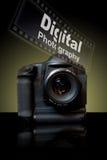 Digital lizenzfreie stockfotos