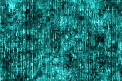 Digital abstract background Stock Images