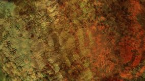 Digital abstract painting texture organic material geologic terrain beautiful landscape surface illustration background. Digital abstract painting texture royalty free illustration