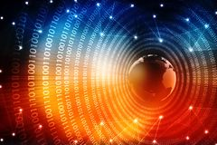 Digital Abstract technology background. Global Internet Concept. Best Internet Concept of global business, Digital Abstract technology background. Electronics Royalty Free Stock Image