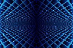 Digital Abstract. Vector Background. Royalty Free Stock Photo
