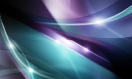 Digital abstraction background Royalty Free Stock Photography