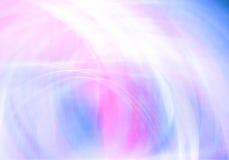 Digital abstrakt vågbakgrund Arkivfoto