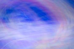 Digital abstrakt vågbakgrund Royaltyfri Fotografi