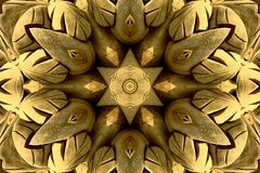 Digital art design Royalty Free Stock Images