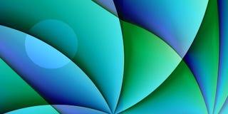 Digital art work Stock Photo
