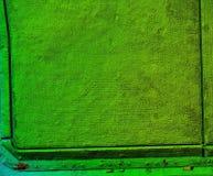 Digital-Aufzug-Modell der Rasenfläche in Singapur Stockbild