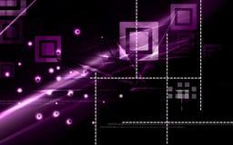Digital background Stock Photography