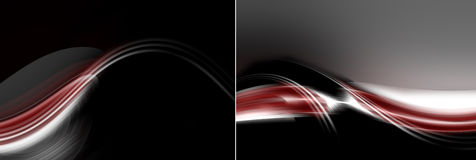 Digital backgrounds Royalty Free Stock Image