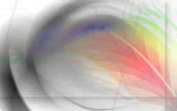 digital bakgrund Fotografering för Bildbyråer